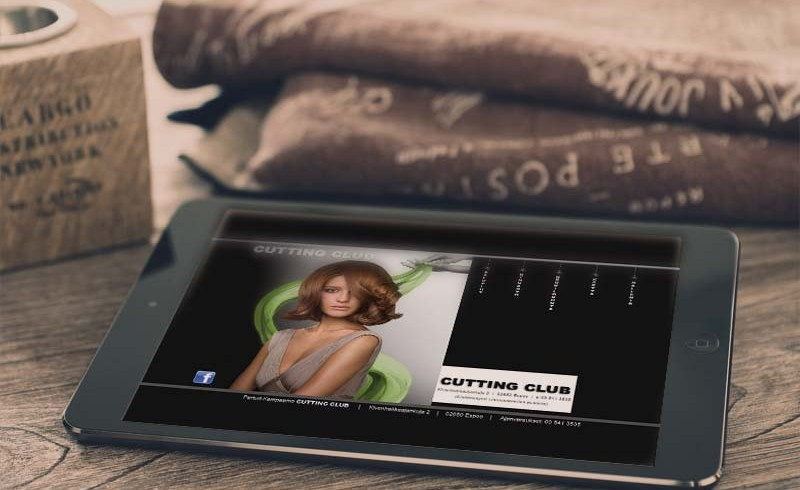 cuttingclub