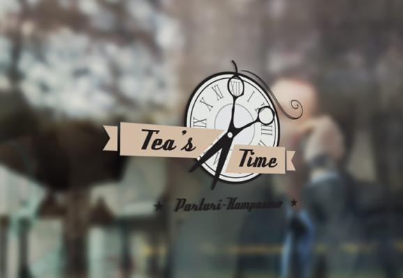 Parturi-Kampaamo Tea's Time